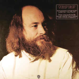 Terry Riley ‎– Happy Ending