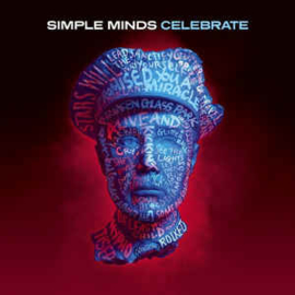Simple Minds ‎– Celebrate: Greatest Hits (CD)
