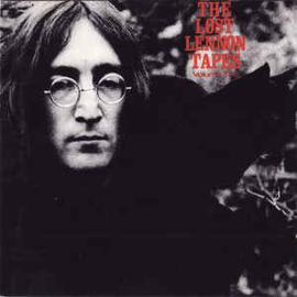 John Lennon – The Lost Lennon Tapes Volume Two (CD)