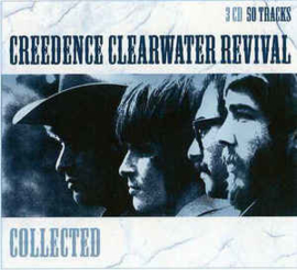 Creedence Clearwater Revival – Collected (CD)