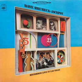 Dave Brubeck – Jackpot
