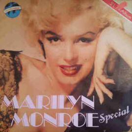 Marilyn Monroe – Marilyn Monroe Special