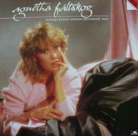 Agnetha Fältskog – Wrap Your Arms Around Me
