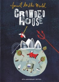 Crowded House – Farewell To The World (DVD)