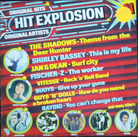 Various ‎– Hit Explosion 11