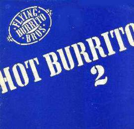 Flying Burrito Bros – Hot Burrito 2