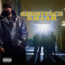 Ghostface Killah – Fishscale (CD)