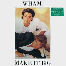 Wham! – Make It Big