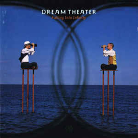 Dream Theater – Falling Into Infinity (CD)