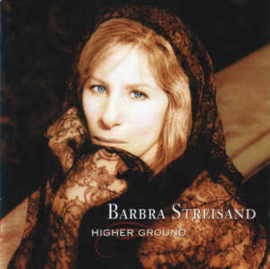 Barbra Streisand ‎– Higher Ground (CD)