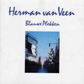 Herman van Veen – Blauwe Plekken (CD)