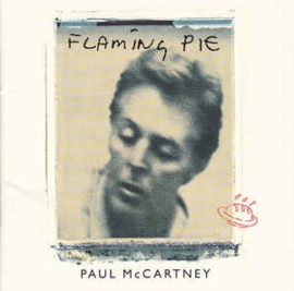 Paul McCartney ‎– Flaming Pie (CD)
