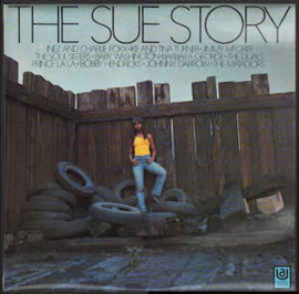 Various – The Sue Story