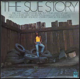 Various ‎– The Sue Story