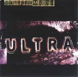 Depeche Mode – Ultra (CD)