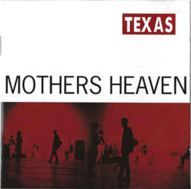 Texas ‎– Mothers Heaven (CD)