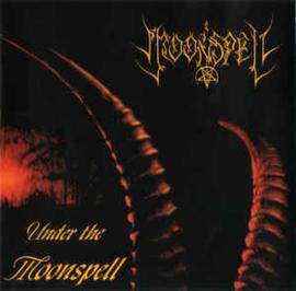 Moonspell – Under The Moonspell (CD)