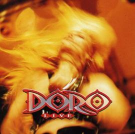 Doro – Doro Live (CD)