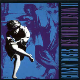 Guns N' Roses ‎– Use Your Illusion II (2LP)