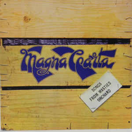 Magna Carta – Songs From Wasties Orchard
