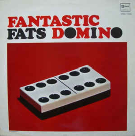 Fats Domino ‎– Fantastic Fats Domino