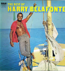 Harry Belafonte ‎– The Best Of Harry Belafonte