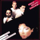Miami Sound Machine ‎– Eyes Of Innocence (CD)