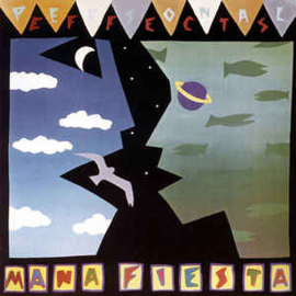 Personal Effects ‎– Mana Fiesta