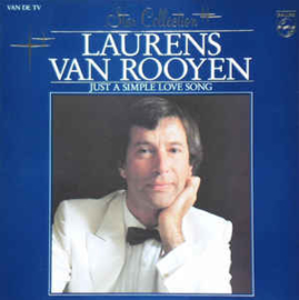 Laurens van Rooyen ‎– Just A Simple Love Song