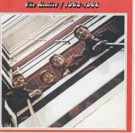 Beatles – 1962 - 1966 (CD)