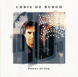 Chris de Burgh – Power Of Ten (CD)