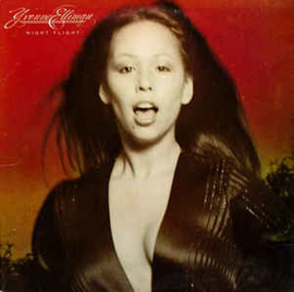 Yvonne Elliman ‎– Night Flight