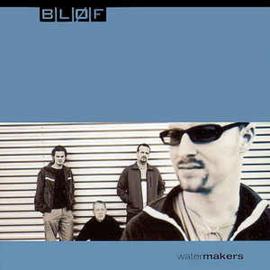 Bløf – Watermakers (CD)