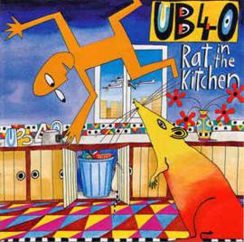 UB40 – Rat In The Kitchen