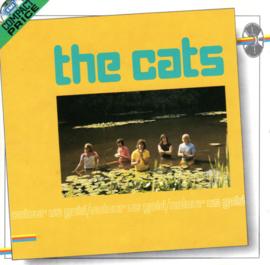 Cats – Colour Us Gold (CD)