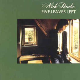 Nick Drake ‎– Five Leaves Left (CD)