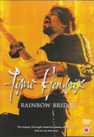 Jimi Hendrix – Rainbow Bridge (DVD)