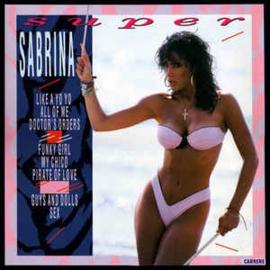 Sabrina – Super