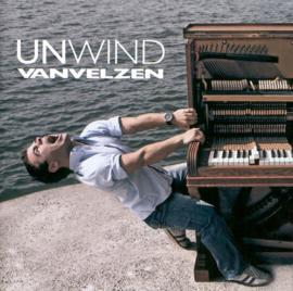 Vanvelzen – Unwind (CD)