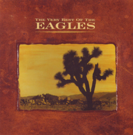 Eagles – The Very Best Of The Eagles (CD)