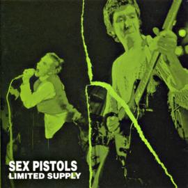 Sex Pistols – Limited Supply (CD)