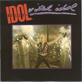 Billy Idol – Vital Idol (CD)