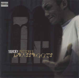 Tricky Presents Grassroots (CD)