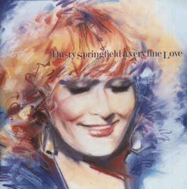 Dusty Springfield ‎– A Very Fine Love (CD)