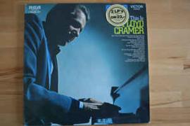 Floyd Cramer – This Is Floyd Cramer