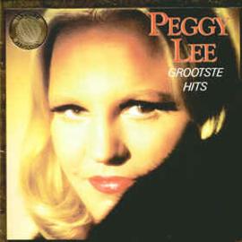 Peggy Lee – Grootste Hits