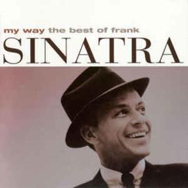 Frank Sinatra – My Way (CD)