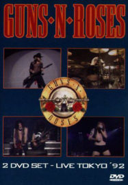 Guns N' Roses – Live Tokyo '92 (DVD)