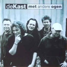 Kast – Met Andere Ogen (CD)