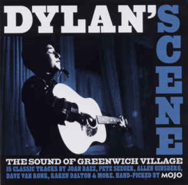 Various - Dylan's Scene (The Sound Of Greenwich Village) (CD)